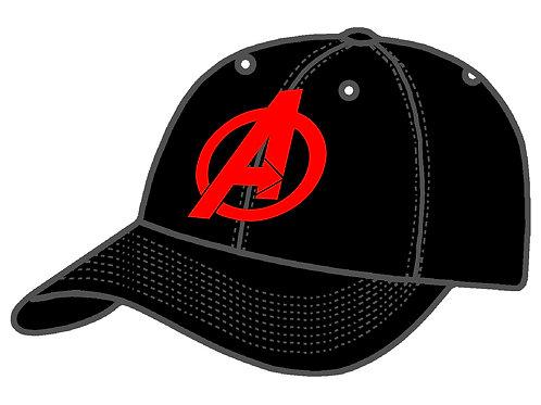 Tri County Avengers Flex Fit