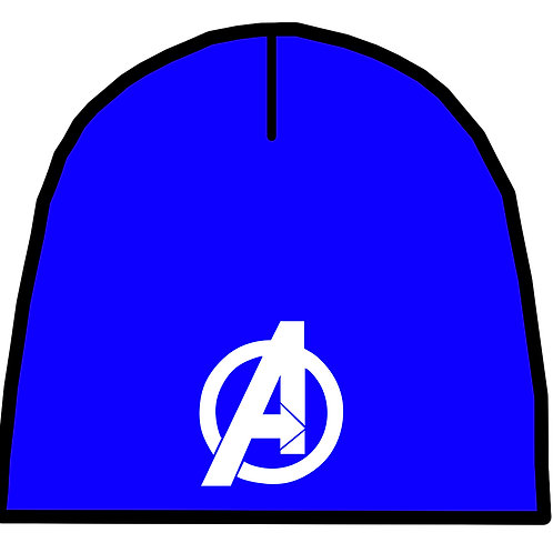 Tri-County Avengers Beanie