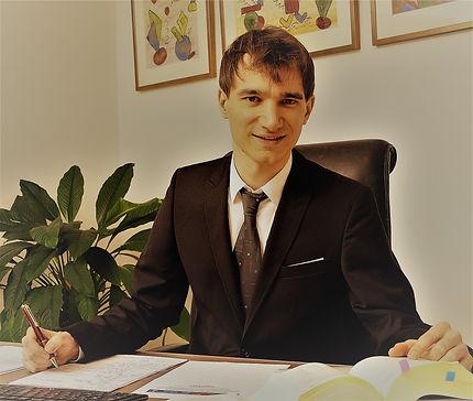 Rechtsanwalt Johannes Kolbeck Kanzlei