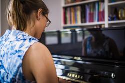 Megan's Music Piano Studio