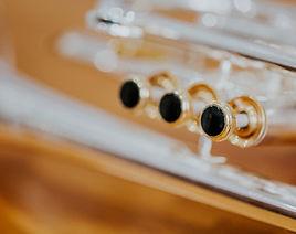 Trumpet lessons Deagon