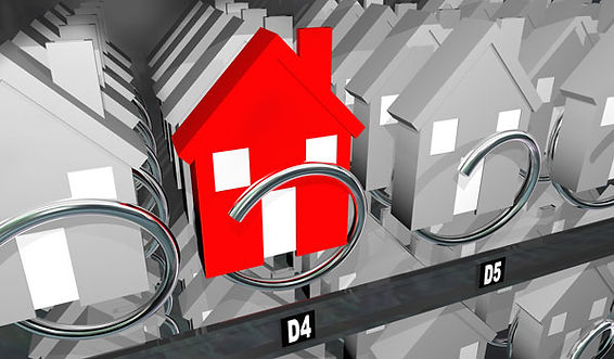 Various Types of FHA Mortgages
