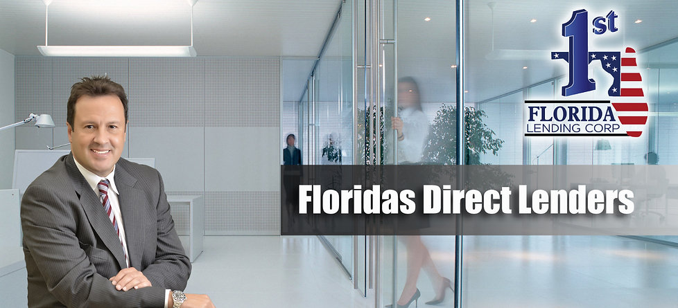 Florida Direct VA lender
