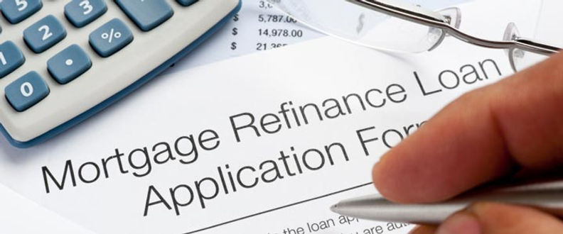 Refinancing your existing FHA mortgage