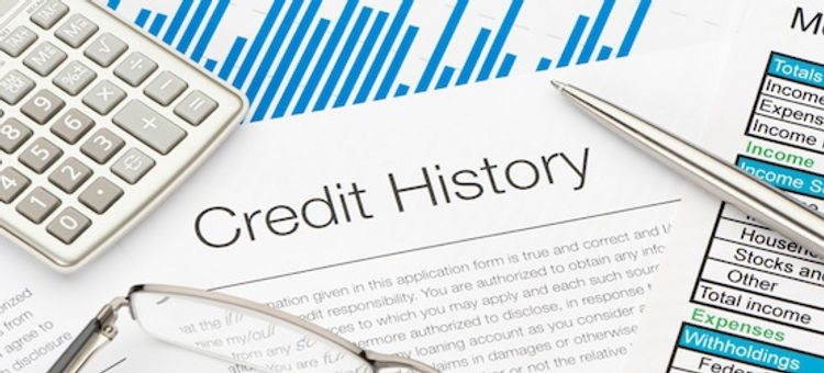 FHA Credit History