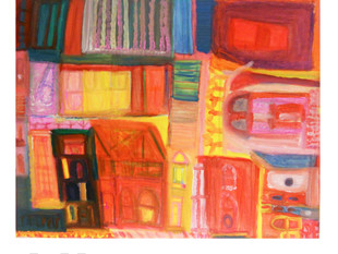 Robbins and Roberts Gallery preview- Friday November 7th, 6-9pm