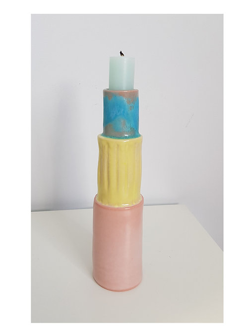 Pastels Candlestick ( SPECIAL OFFER PRICE)