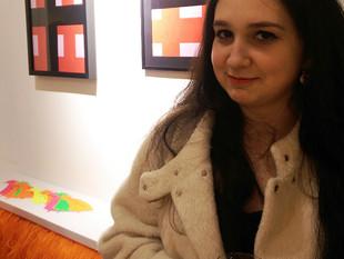 Artist's Talk and Meet-the-artist