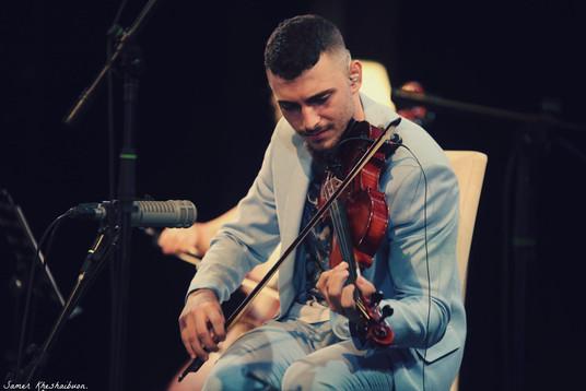 Sakhnini Brothers Live in Nazareth 11 Sa