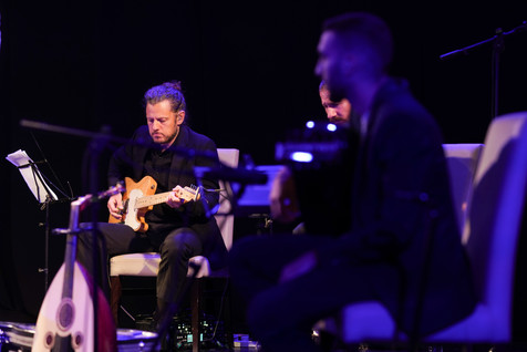 Sakhnini Brothers Live in Nazareth 7 You