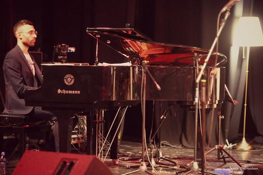 Sakhnini Brothers Live in Nazareth 9 Sam