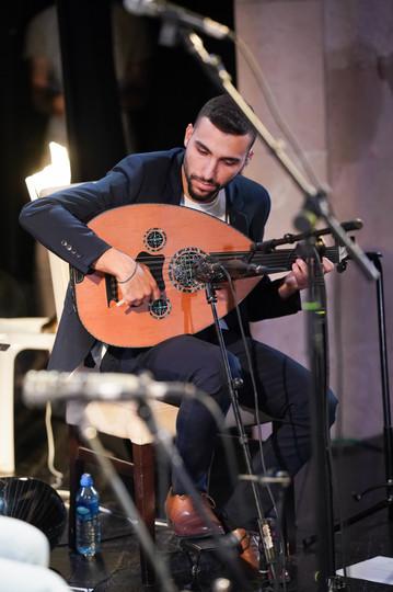 Sakhnini Brothers Live in Nazareth 2 Yos