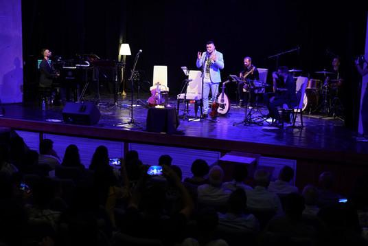 Sakhnini Brothers Live in Nazareth 2 You
