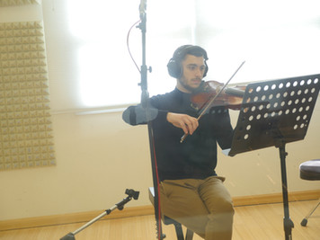 Yazeed Sakhnini Brothers Sahiroun First