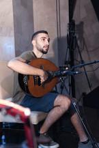 Sakhnini Brothers Live in Nazareth 2 Yon