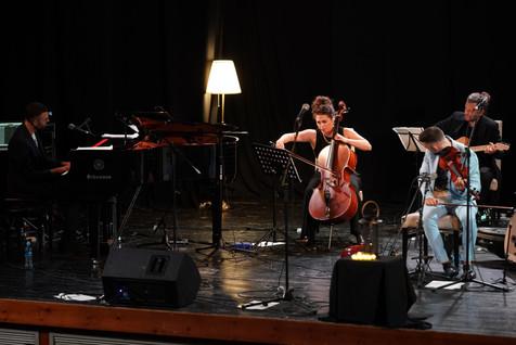 Sakhnini Brothers Live in Nazareth 5 Yos