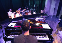 Sakhnini Brothers Live in Nazareth 8 Yon