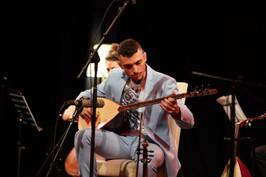Sakhnini Brothers Live in Nazareth 3 Yos