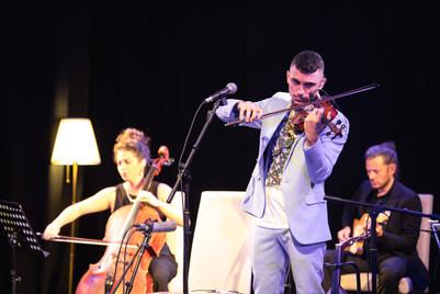 Sakhnini Brothers Live in Nazareth 5 Yon