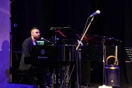 Sakhnini Brothers Live in Nazareth 1 You