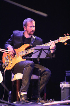 Sakhnini Brothers Live in Nazareth 7 Yon