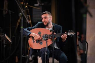 Sakhnini Brothers Live in Nazareth 8 Yos