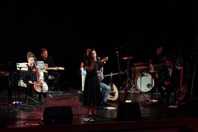 Sakhnini Brothers Live in Nazareth 9 Yos