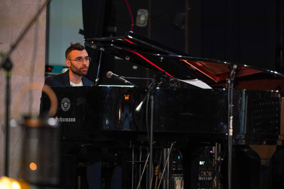 Sakhnini Brothers Live in Nazareth 1 Yos