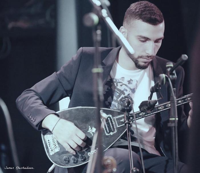 Sakhnini Brothers Live in Nazareth 5 Sam