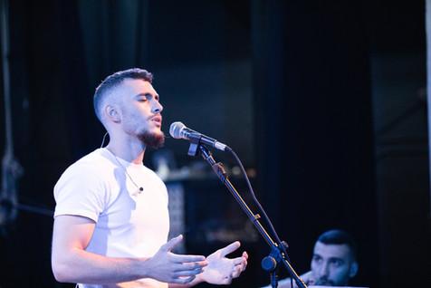 Sakhnini Brothers Live in Nazareth 3 Yon