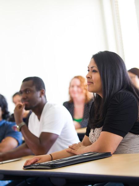 TRiO - Educational Opportunity Center