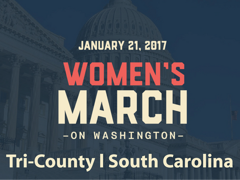 Tri-County Women's March