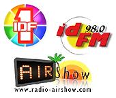 logo radio promo