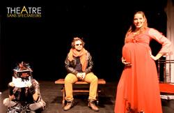 Théâtre sans spectateurs