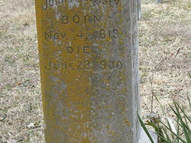 Ramsey descendant at Colorado festival hails from John Mills Ramsey (1819 VA - 1900 TN)