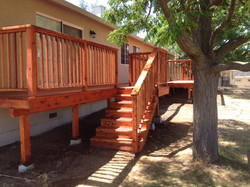 Remodels & Decks