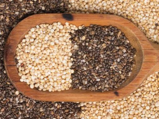 La quinua y la chía van ganando preferencias en el mercado de Turquía