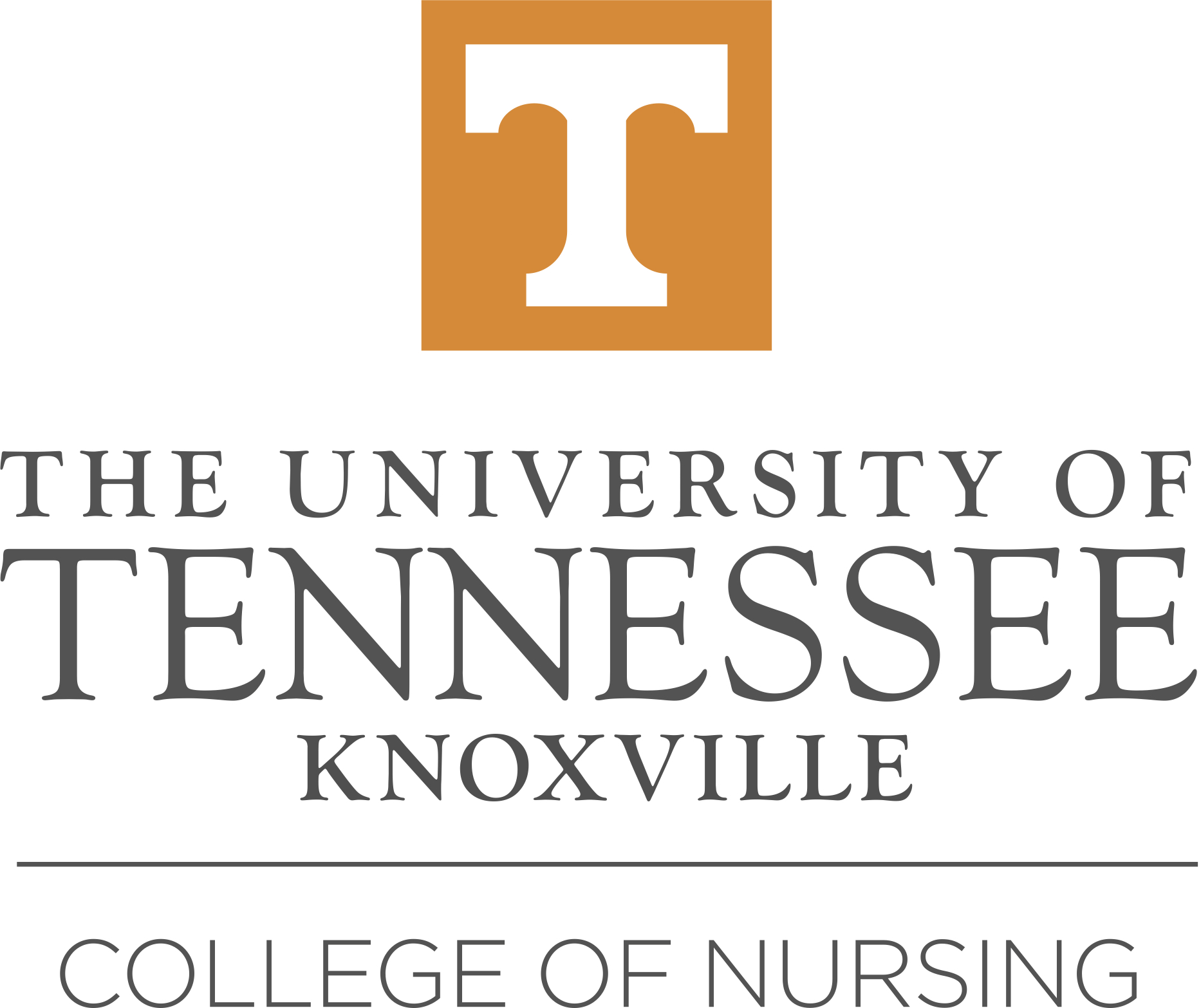 College of Nursing - CenteredLogo