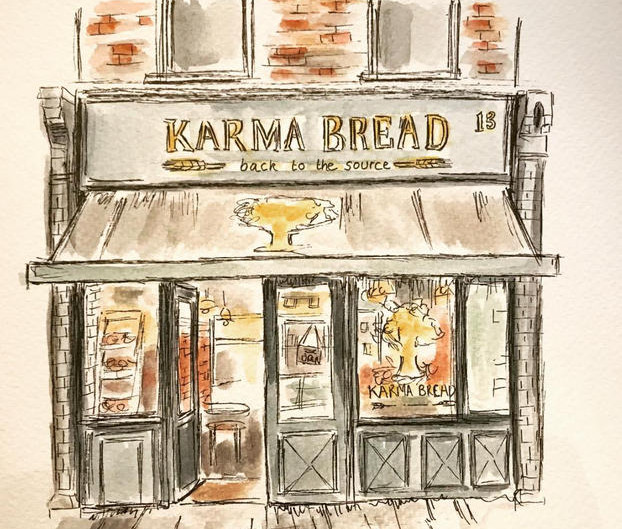 Picnic with Karma & More - May Newsletter 2019