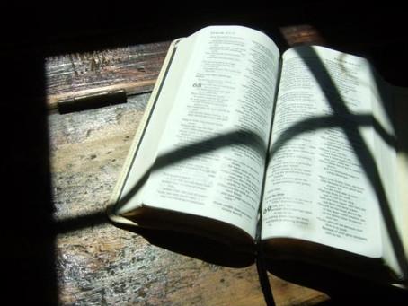 Finding Christ When Overwhelmed