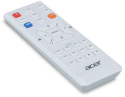 Projetor acer C/ remote