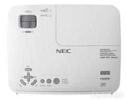 Projetor NEC 2600 ANSI Lumens