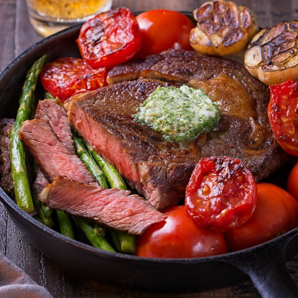 Eating the proper amount of fat is key to balancing the ketogenic equasion!