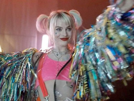 Birds of Prey: (and the Fantabulous Emancipation of one Harley Quinn) is a wacky, girl-powered ride