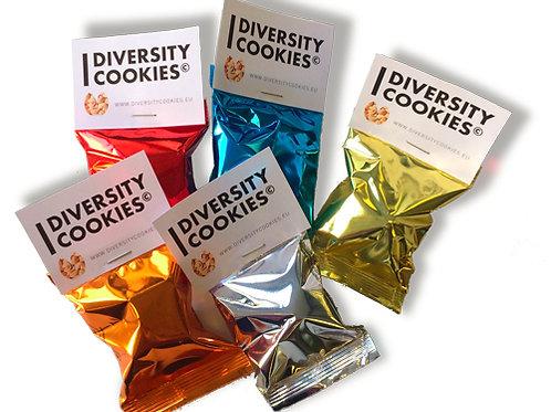 50 Diversity Cookies
