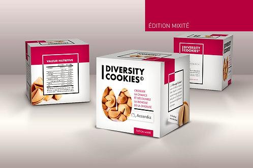Diversity Cookies | Edition Mixité