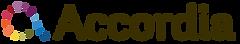 Logo Accordia cabinet de conseil. Diversité et inclusion