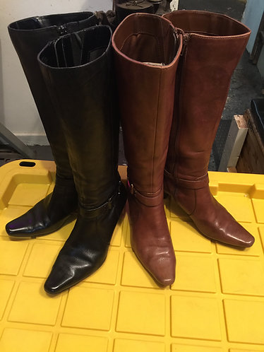 Boot Shines