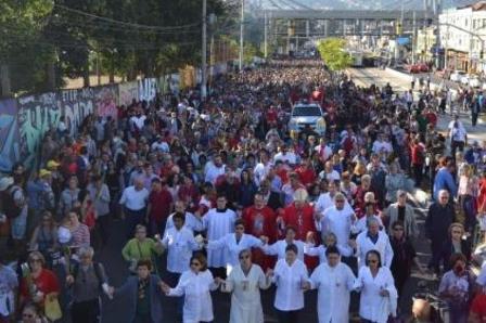 Festa de São Jorge - Porto Alegre
