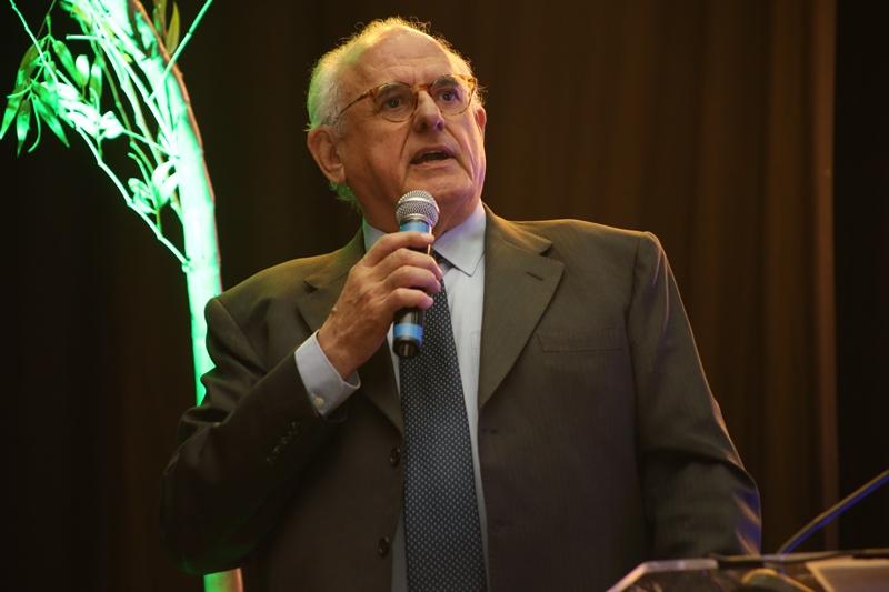 Ex-ministro Nelson Jobim